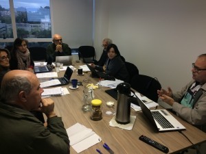 Comissão Externa PIBIC